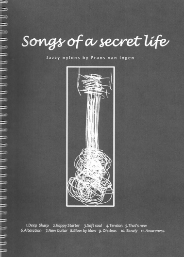 songsofasecretlife